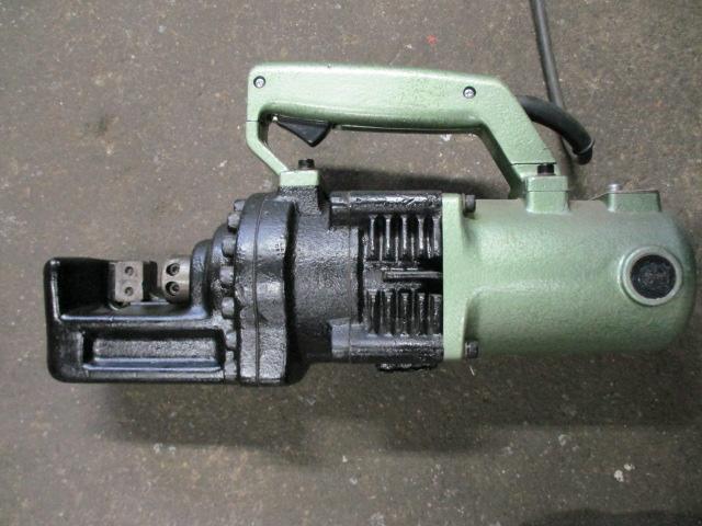 オグラ 油圧鉄筋カッター